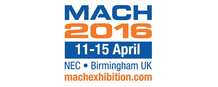 Participation Salon Mach 2016